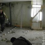 Внутренний ремонт помещений пр. Обуховской Обороны д. 199