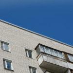 Ремонт фасадов пр. Обуховской обороны д. 199