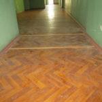 Внутренний ремонт помещений ул. Чапаева д. 30