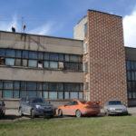 Фасадные работы пр. Химиков д. 28